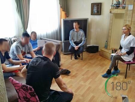 Реабилитация наркозависимых в Нижнем Новгороде и Нижегородской области