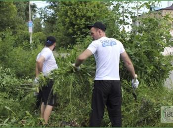 волонтерство центра 180 градусов в Нижнем Новгороде